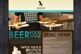 Eagle Bay Brewery Website