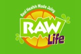 Branding for Raw Life Juice