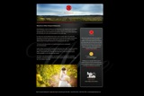 Wise Winery Restaurant website design